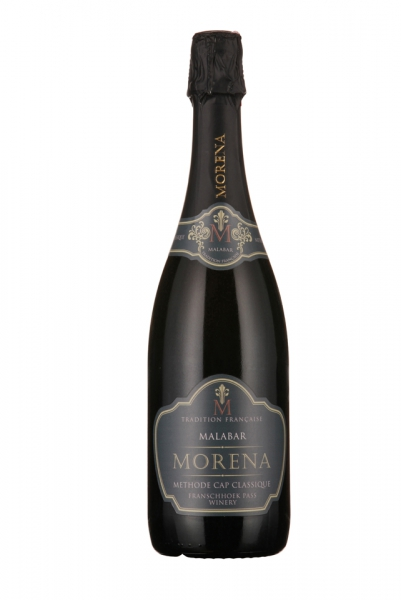 Franschhoek Pass Winery MCC Morena Malabar