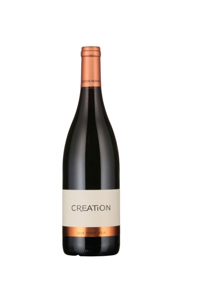 Creation Walker Bay Pinot Noir 2008