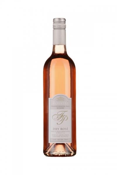 Franschhoek Pass Winery Rosatre 2010