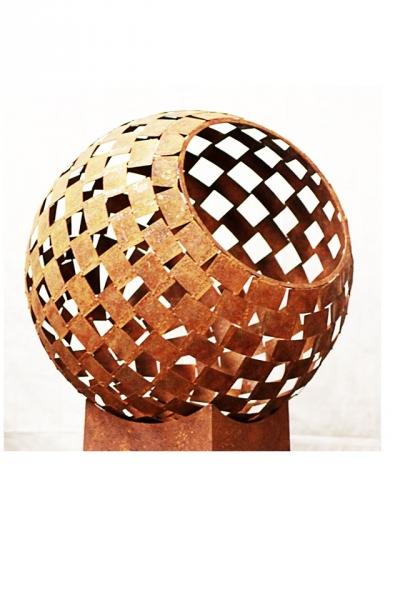 Feuerball mittel 63 cm