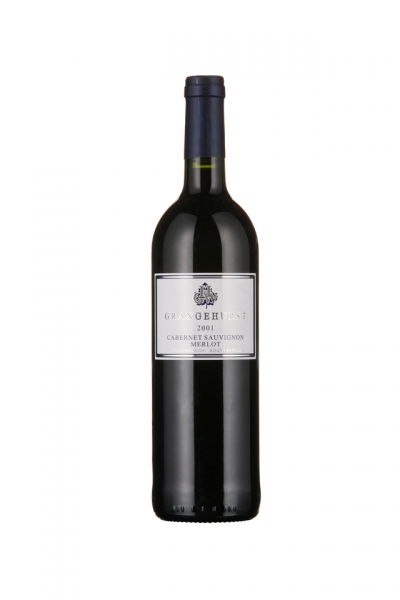 Grangehurst Cabernet Sauvignon / Merlot 2001