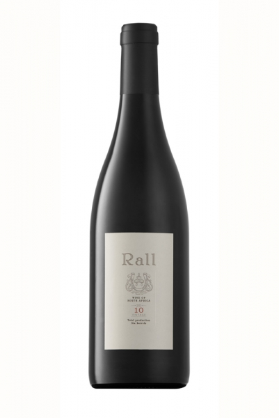 Rall Red 2010