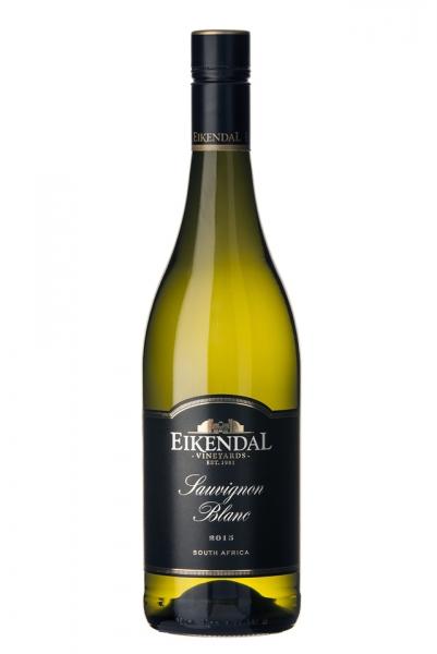 Eikendal Sauvignon Blanc 2015