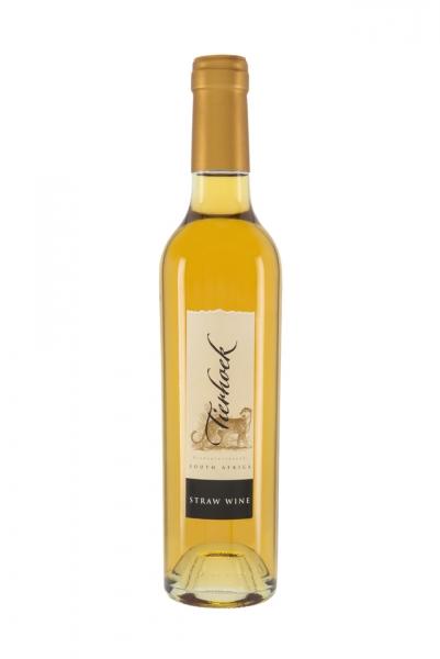 Tierhoek Straw wine NV