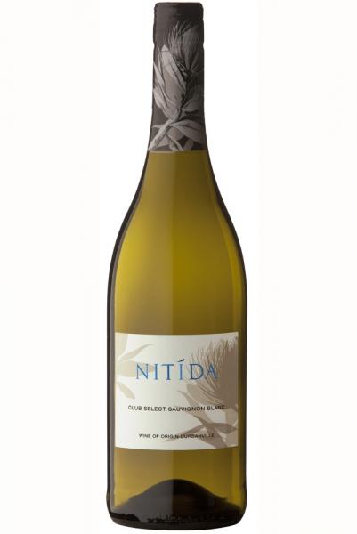 Nitida Sauvignon Blanc Club Select 2010