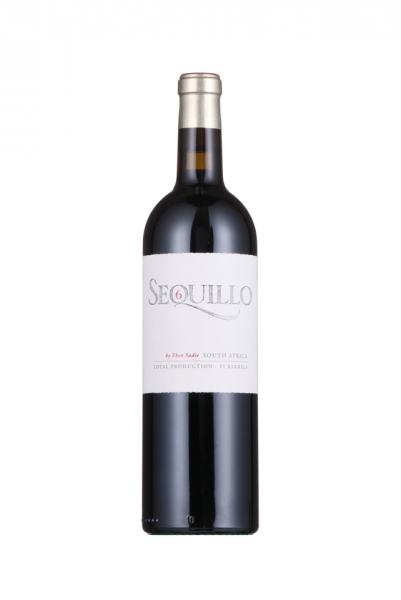 Sequillo Red 2006