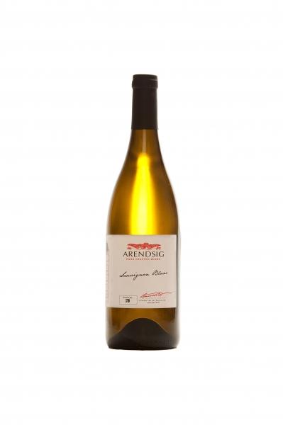 Arendsig Sauvignon Blanc 2012