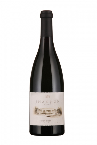 Shannon Rockview Ridge Pinot Noir 2009