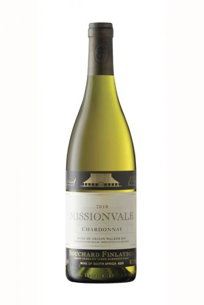 Bouchard & Finlayson Missionvale 2010 Chardonnay