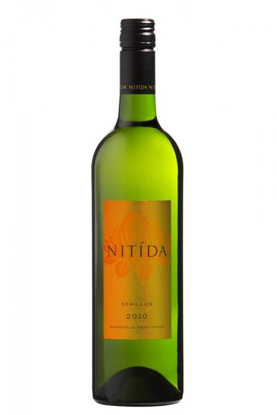 Nitida Semillon 2010
