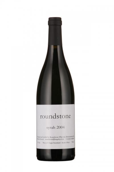 Roundstone Syrah 2004