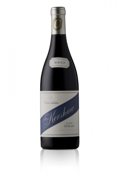 Richard Kershaw Syrah 2013
