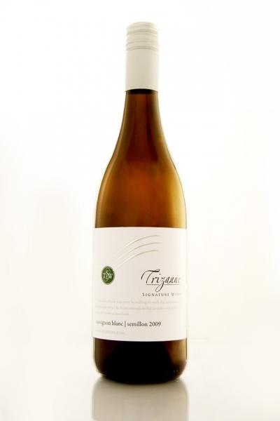 Trizanne Sauvignon Blanc/Semillon 2010