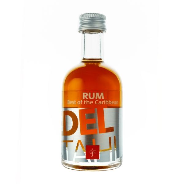 Edelstahl Rum 050 ml 40% Vol.