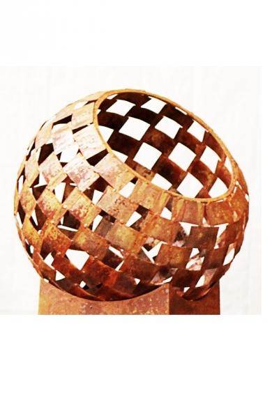 Feuerball klein 53 cm