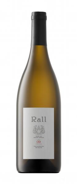 Rall White 2009