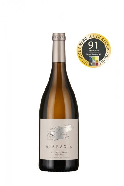 Ataraxia Chardonnay 2009