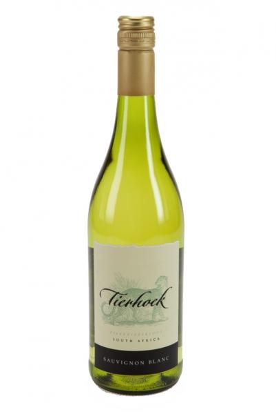 Tierhoek Sauvignon Blanc 2016