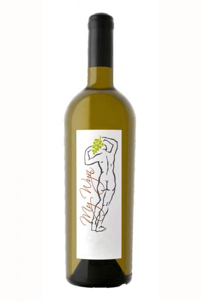 My Wyn Chardonnay 2010