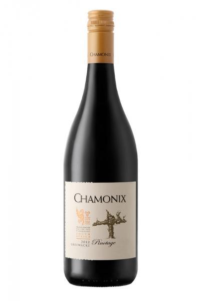 Chamonix Geywacke 2012