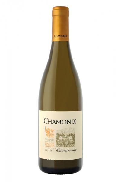 Chamonix Chardonnay 2013 Reserve