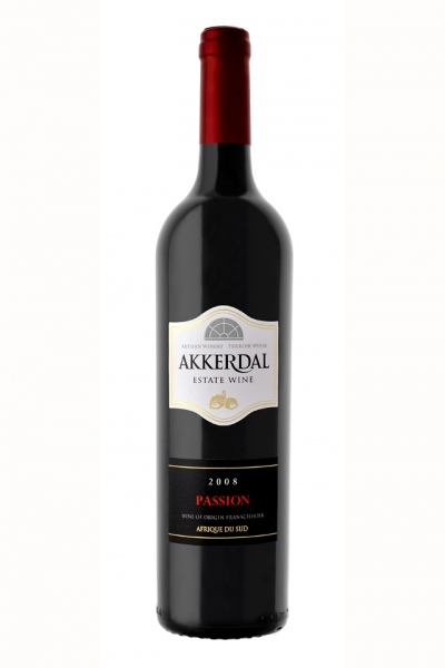 Akkerdal Passion Red 2011
