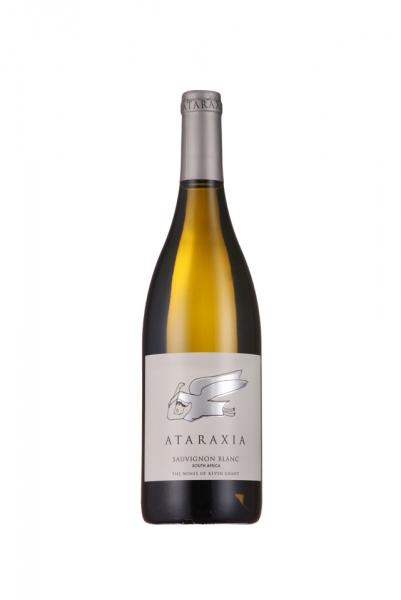 Ataraxia Sauvignon Blanc 2010
