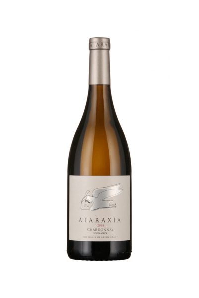 Ataraxia Chardonnay 2008