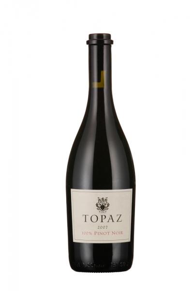 Topaz Pinot Noir 2007