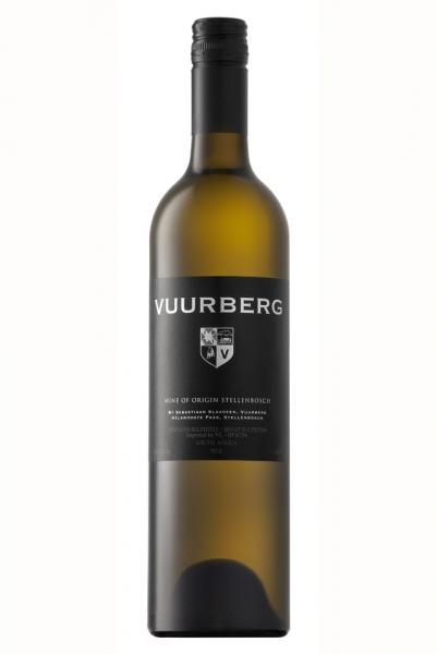 Vuurberg White 2017