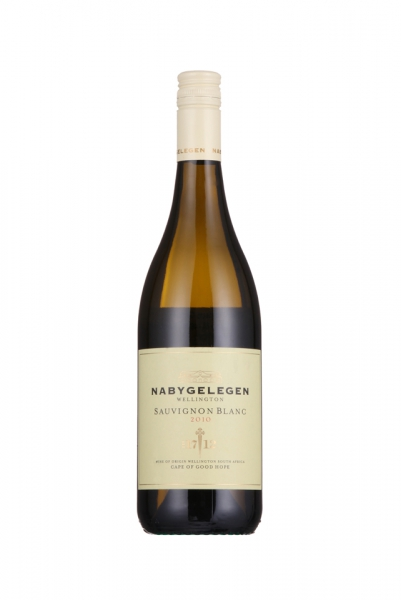 Nabygelegen Sauvignon Blanc 2010
