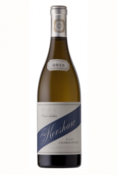 Richard Kershaw Chardonnay 2012
