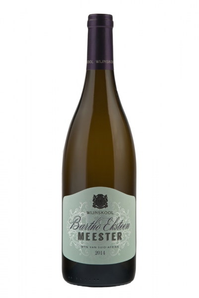 Bartho Eksteen Meester Sauvignon Blanc 2016