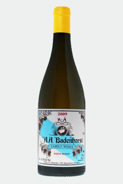 A. A. Badenhorst Wines AA White 2012