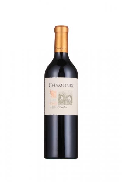 Chamonix Troika 2007
