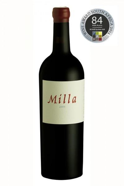 Seilenos Milla 2006
