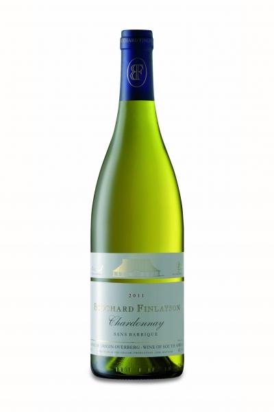 Bouchard & Finlayson Sans Barrique 2010 Chardonnay