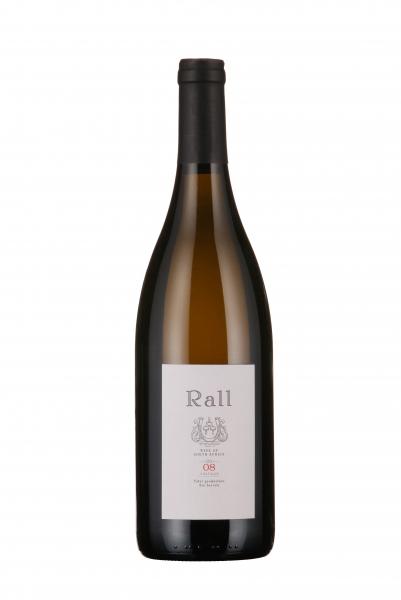 Rall White 2008