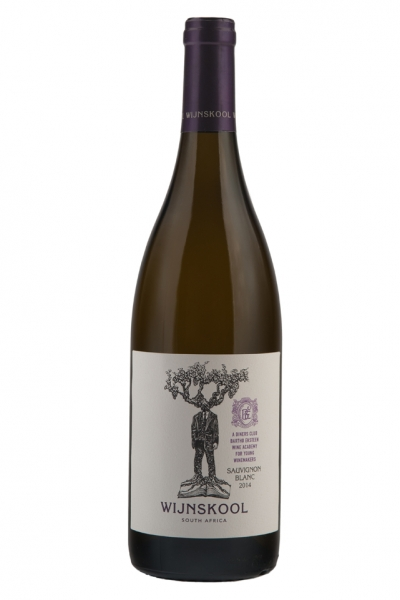 Wijnskool Tree of Knowledge Sauvignon Blanc 2017