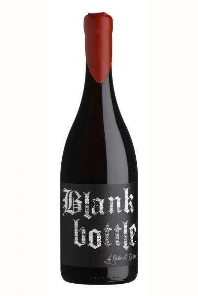 Blank Bottle My Koffer 2011