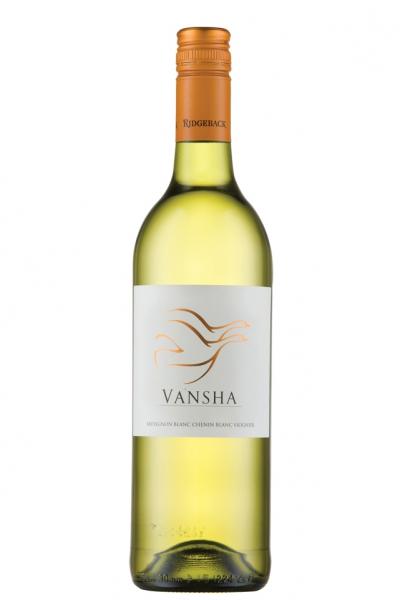 Vansha White 2015