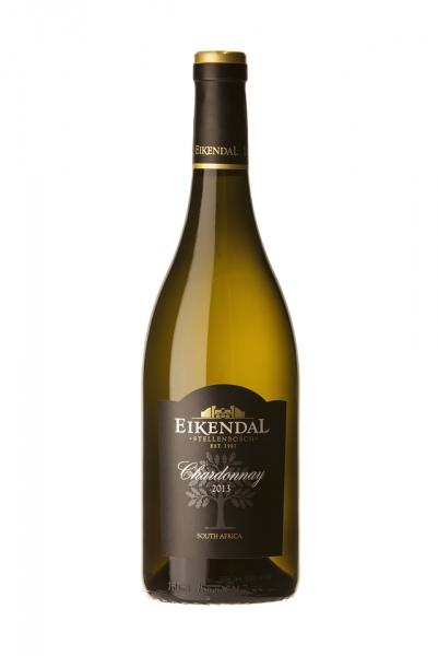 Eikendal Chardonnay 2013