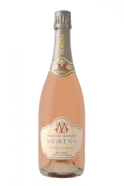 Franschhoek Pass Winery MCC Morena Cuvee Catherine