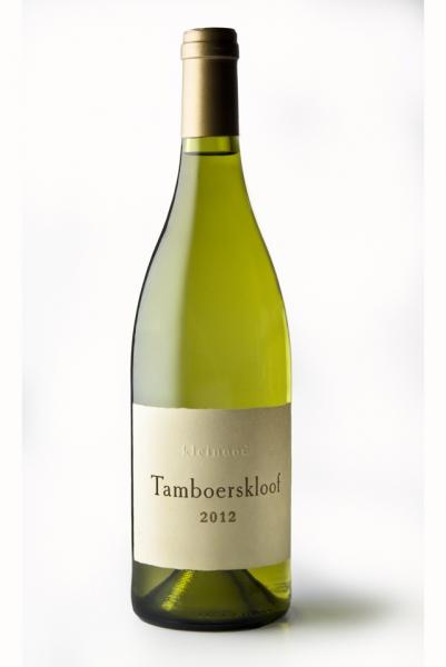 Tamboerskloof Viognier 2012